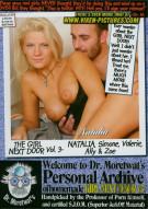 Dr. Moretwats Homemade Porno: Girl Next Door Vol. 3 Porn Movie
