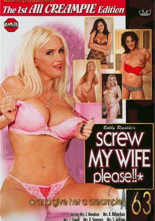 Screw My Wife, Please #63