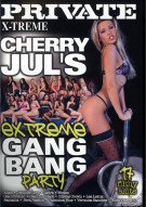 Cherry Juls Extreme Gang Bang Party Porn Movie