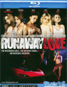 Runaway Love Blu-ray