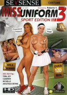 Miss Uniform 3 Porn Video