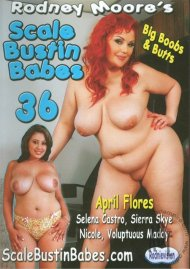 Scale Bustin Babes 36 Porn Movie
