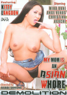 My Mom Is An Asian Whore Porn Video