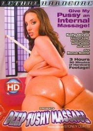 Deep Tushy Massage Porn Video