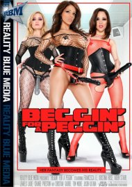Beggin For A Peggin Porn Movie
