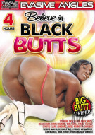 Believe In Black Butts Porn Video