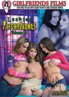 Lesbian Psychodramas Vol. 9 Porn Movie