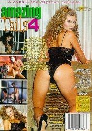 - Amazing Tails 4 Porn Movie