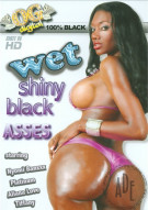 Wet Shiny Black Asses Porn Movie