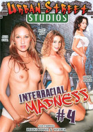 Interracial Madness #4 Porn Movie