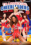 Transsexual Cheerleaders 15 Porn Movie