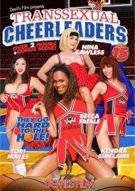 Transsexual Cheerleaders 15  (2014) SC Icon