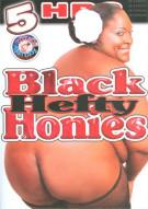 Black Hefty Honies Porn Movie