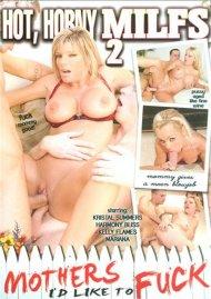 Hot, Horny MILFS 2 Porn Movie