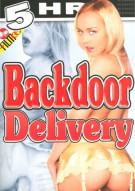 Backdoor Delivery Porn Video