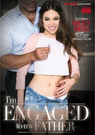 I'm Engaged To My Father DVD Image from Smash Pictures.