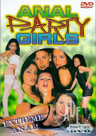 Anal Party Girls Porn Movie