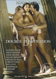 Double Penetration Porn Movie