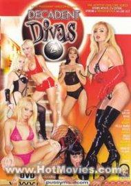 Decadent Divas 21 Porn Video