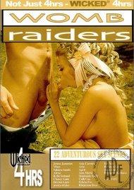 Womb Raiders Porn Movie