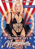 American Nymphette 5 Porn Video