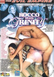 Rocco Meats Trinity Porn Video