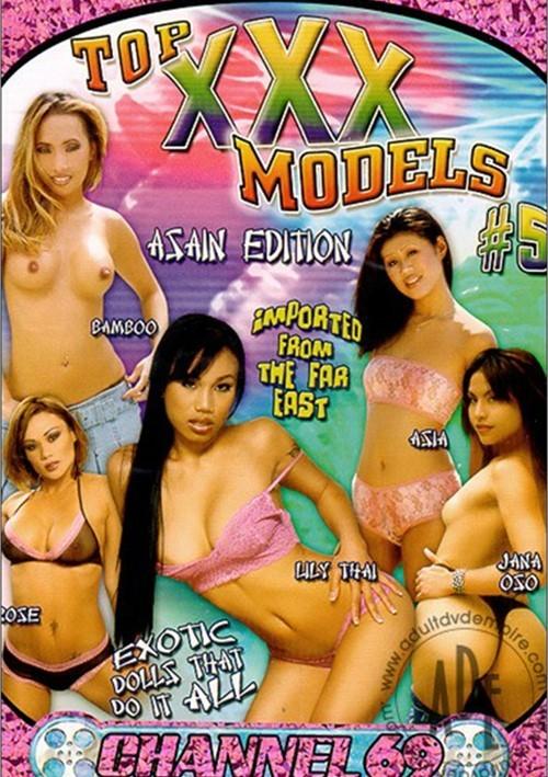 Top XXX Models Asian Edition 5