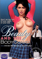 Beauty and the Bodyguard Porn Video