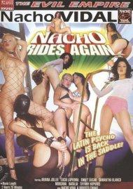 Nacho Rides Again Porn Video