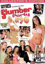 Slumber Party 20 Porn Movie