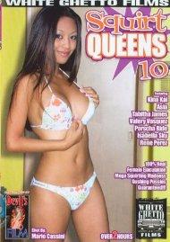 Squirt Queens 10 Porn Video