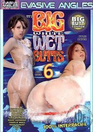 Big White Wet Butts 6 Porn Video