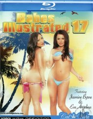 Babes Illustrated 17 Blu-ray Image from Metro.