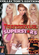 Transsexual Superstars 5-Pack Porn Movie