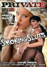 Smoking Sluts Porn Movie