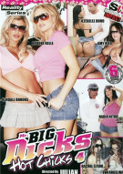 Mr. Big Dicks Hot Chicks 4 Porn Movie
