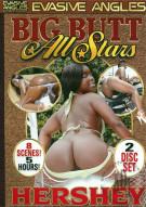 Big Butt All Stars: Hershey Porn Movie