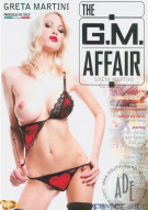 G.M. Affair, The Porn Movie