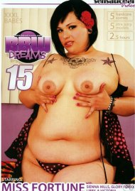 BBW Dreams 15 Porn Movie