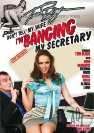 Dont Tell My Wife Im Banging My Secretary Porn Video