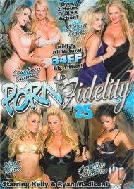 Porn Fidelity 25 Porn Movie