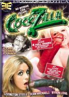 Cockzilla Porn Movie
