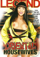 Oriental Housewives Porn Video