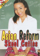 Asian Reform Skool Cuties Porn Movie
