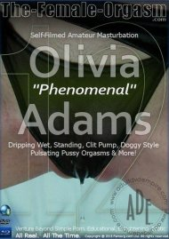 Femorg: Olivia Adams 12 - Phenomenal Porn Video