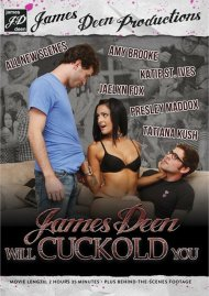 James Deen Will Cuckold You Porn Video