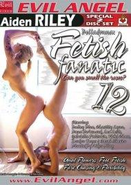 Belladonna: Fetish Fanatic 12 Porn Video