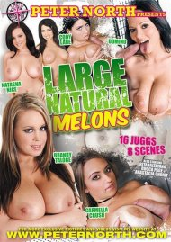 Large Natural Melons Porn Movie