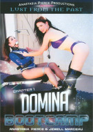 Domina Bootcamp Porn Movie