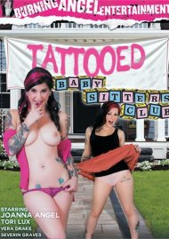 Tattooed Babysitters Club Porn Movie